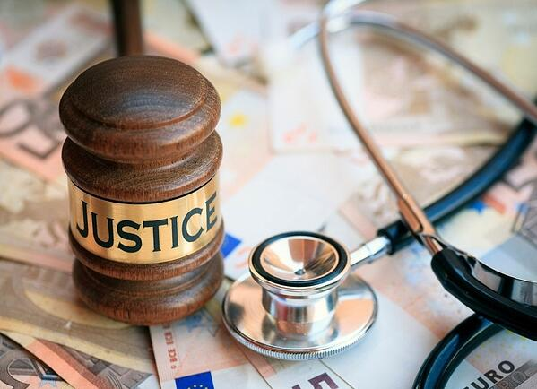 medical and legal expenses of personal injury lawsuit