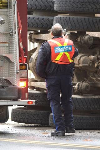 Truck Accident Attorney in Druid Hills, Ga