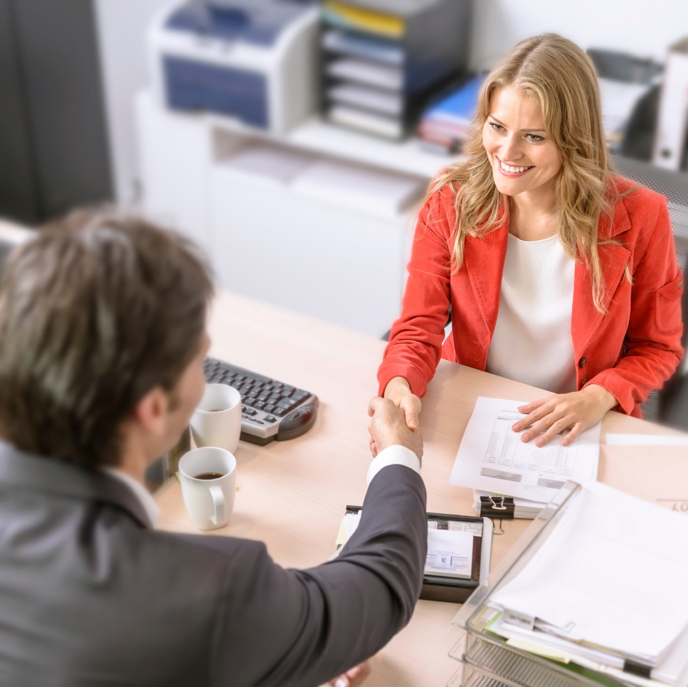 Tips to selecting the best personal injury attorney for your case