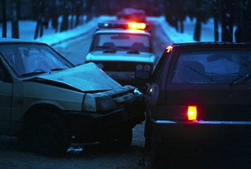 Car Accident Injury Riverdale, Georgia