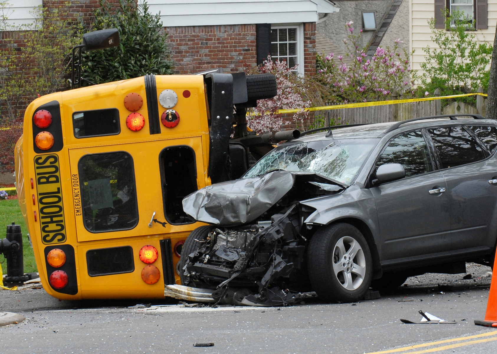 Accident Injury Lawyer In Dunwoody, GA