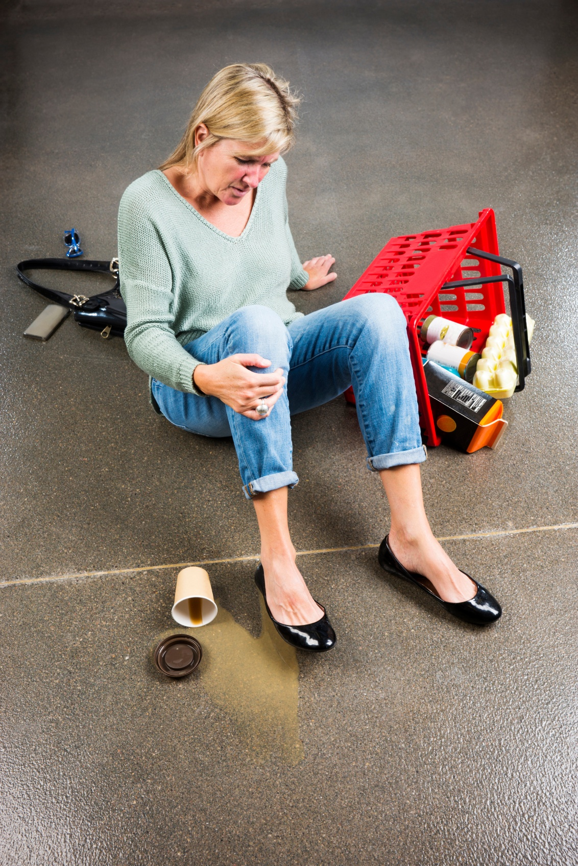 Best Atlanta Slip and Fall Injury Lawyer