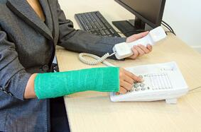 Injury That Causes Lost Wages