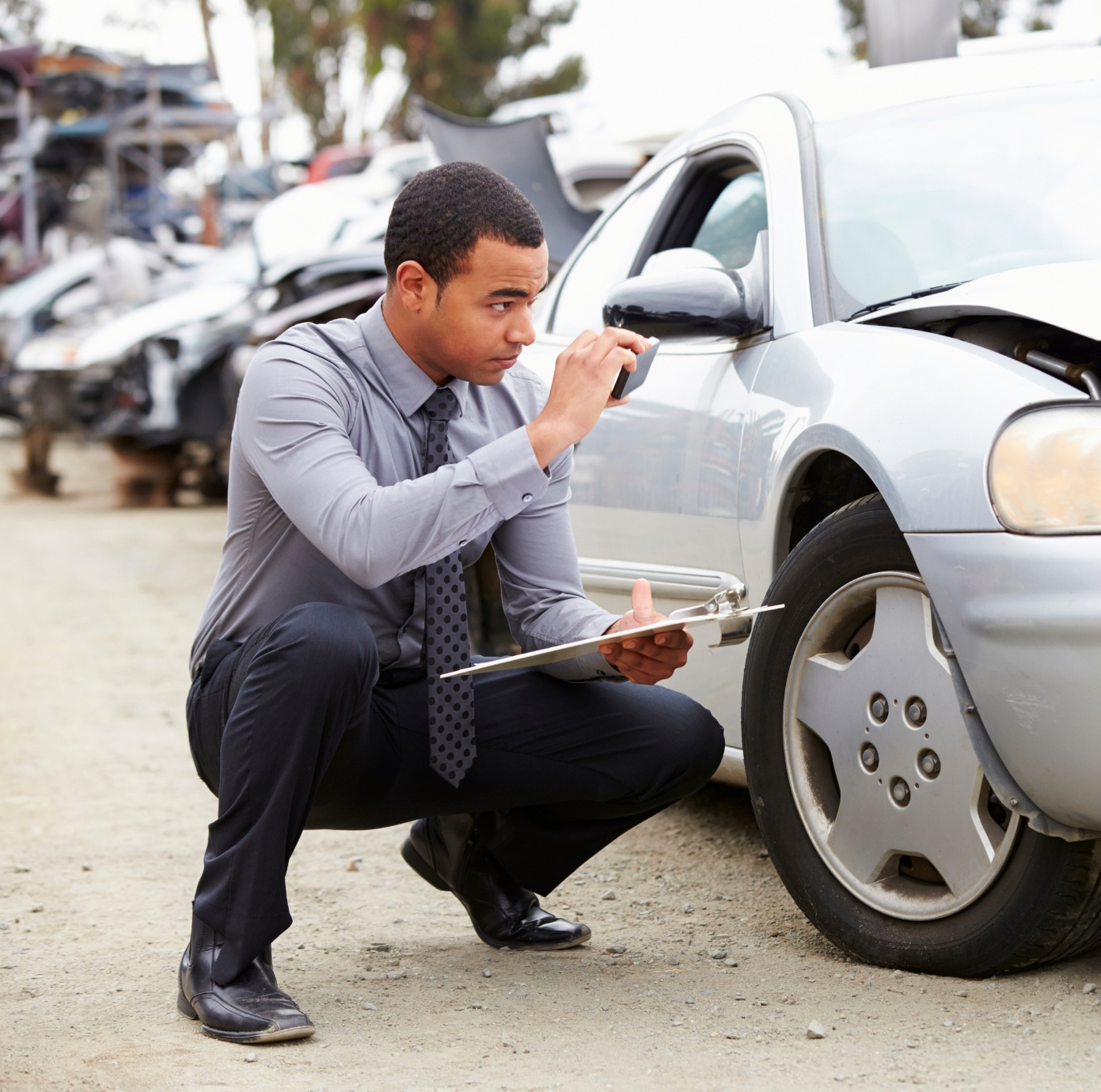 What to do after a Car Accident in Atlanta?