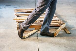 How to file a slip and fall accident on government property