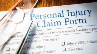Fayetteville, Ga Personal Injury Attorney