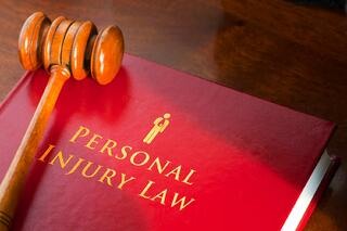Top Rated Sandy Springs Car Accident Attorney