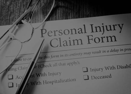 Slip and Fall Attorney Stone Mountain, GA