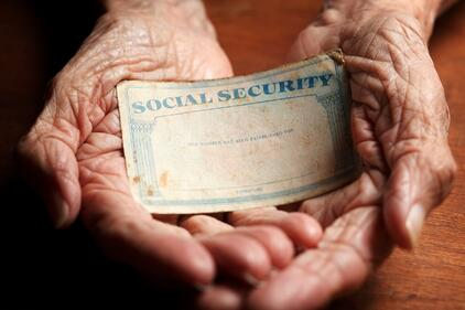 Applying for Social Security Benefits