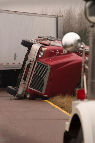 Lawrenceville Semi Truck Accident Attorneys
