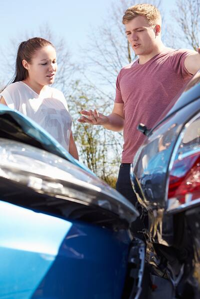 Norcross, Georgia Car Accident Injury Lawyers