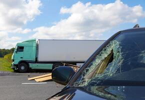 Injuries related to truck accidents in Georgia