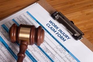 Lawrenceville, Ga Work Injury Lawyer