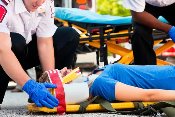 Accident Injury Help in Lithonia, GA