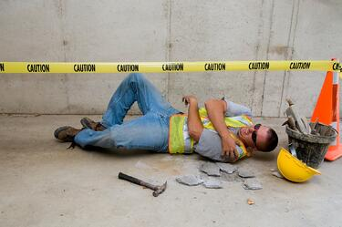 Workers' Compensation Lawyer in Sandy Springs, GA