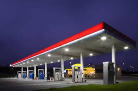 Georgia gas shortage
