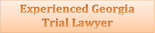 Experienced Georgia Personal Injury Law Firm