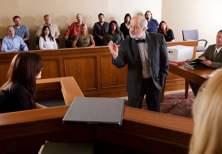 Role Of An Expert Witness In An Auto Accident Case
