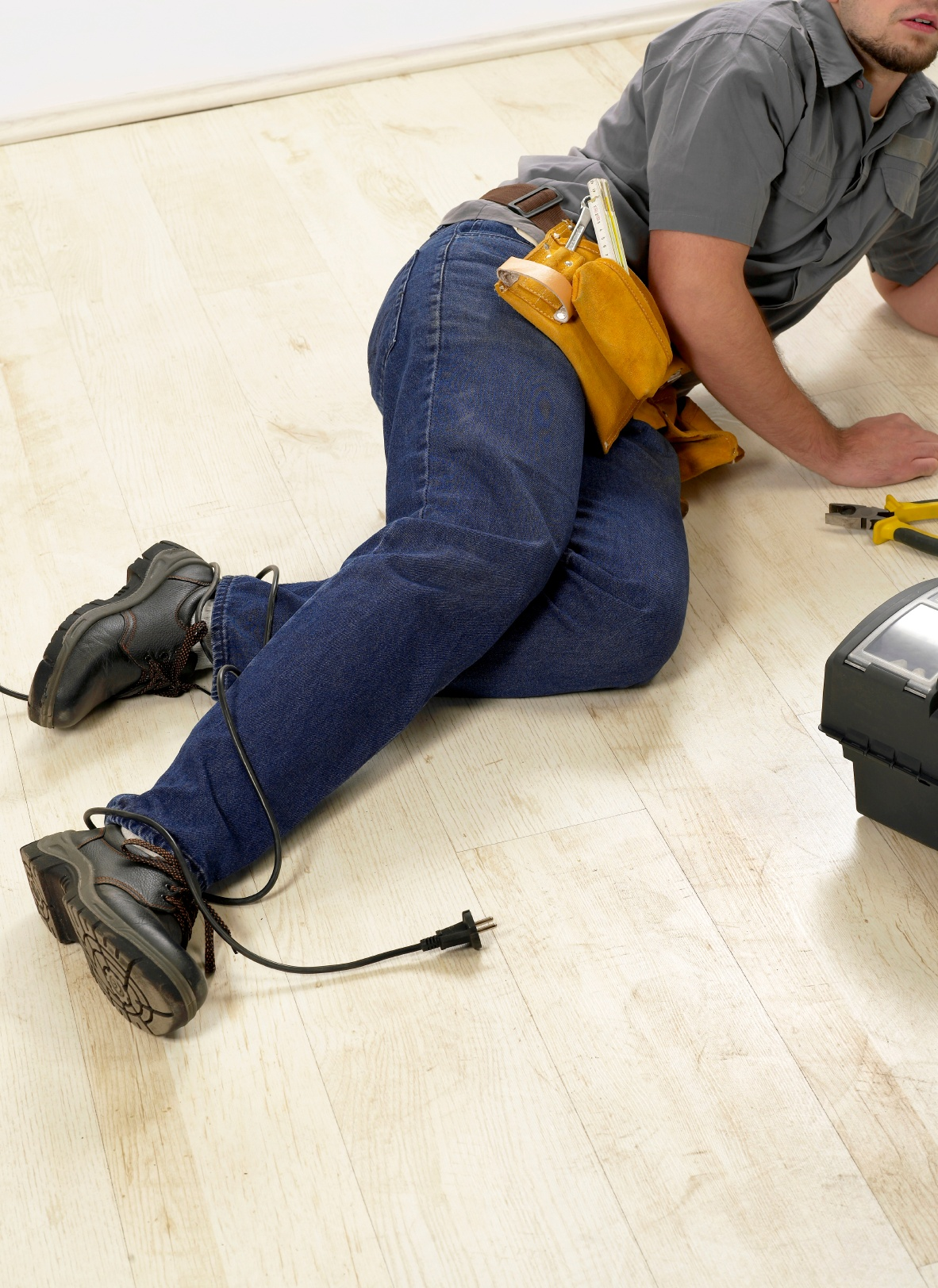 Georgia Workers' Compensation Lawyer