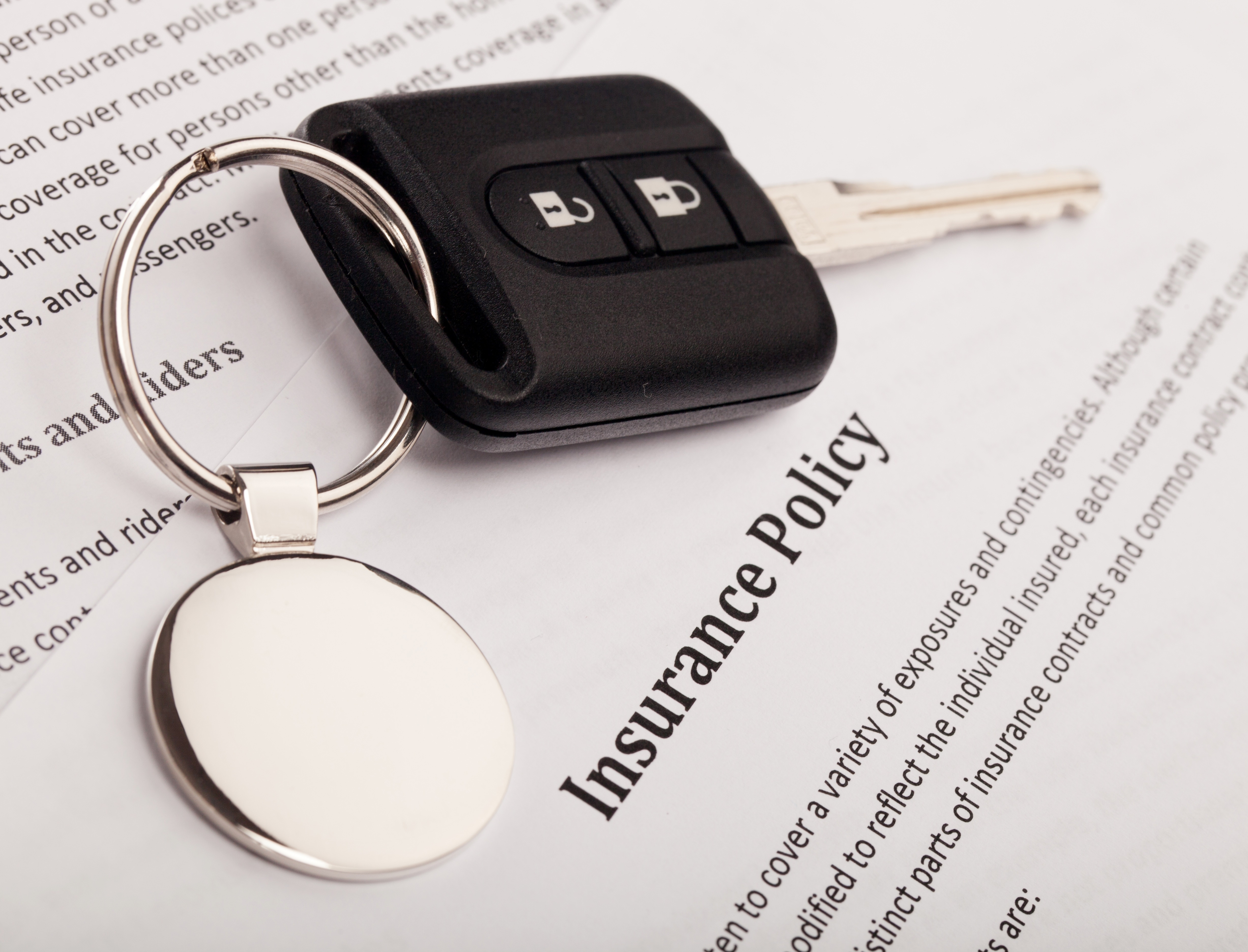 How Car Insurance Effects Your Car Accident Lawsuit