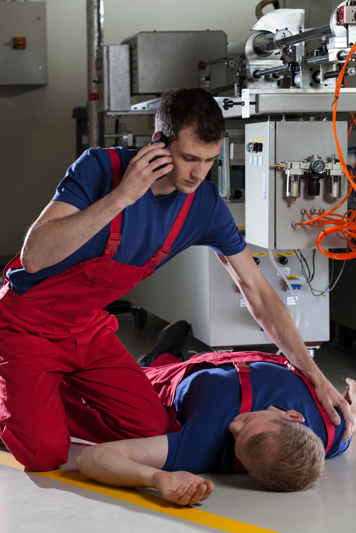 Top 3 Occupations That Cause The Most Work Injuries