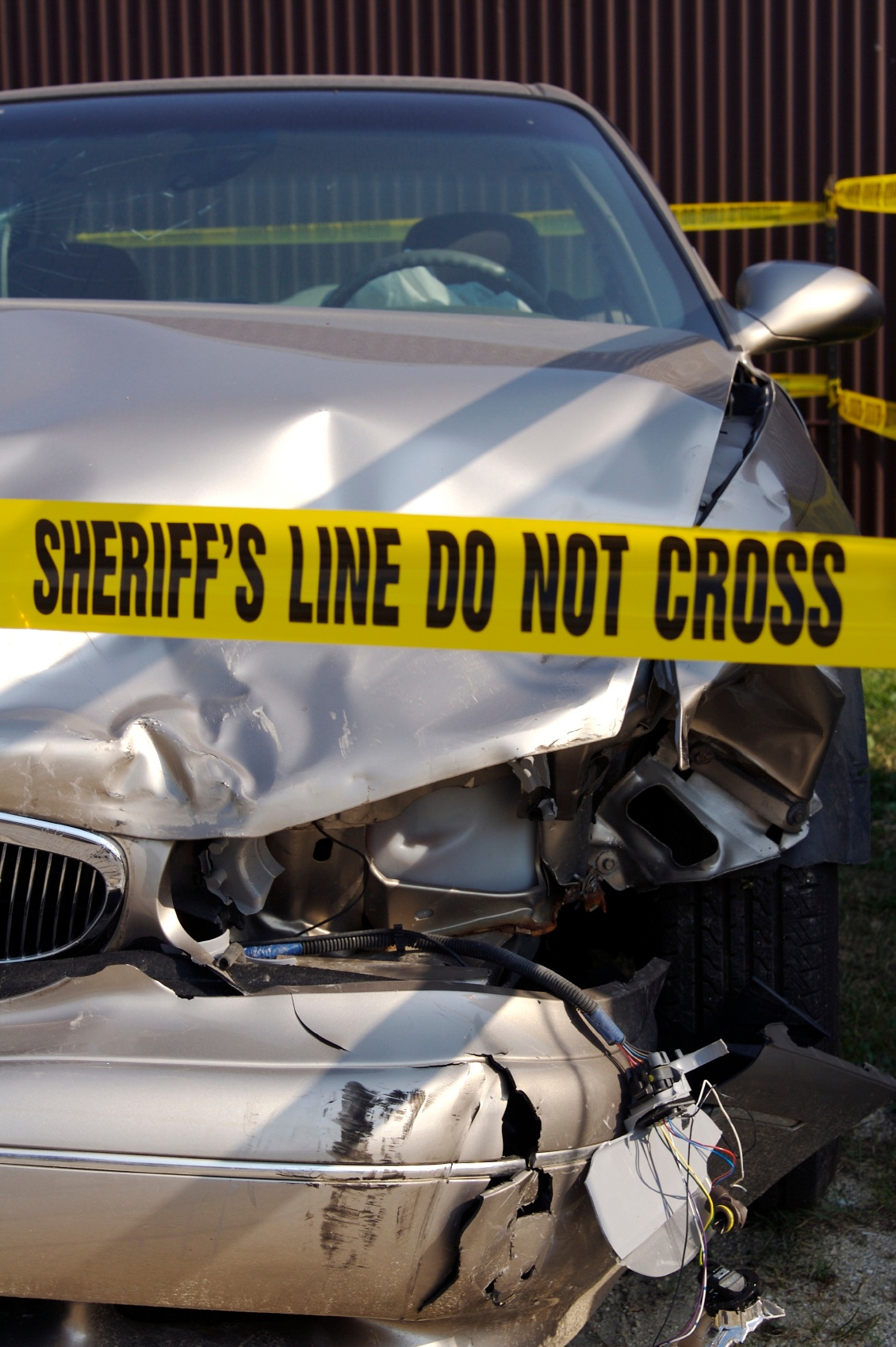 5 Reasons To Hire An Attorney After A Car Accident