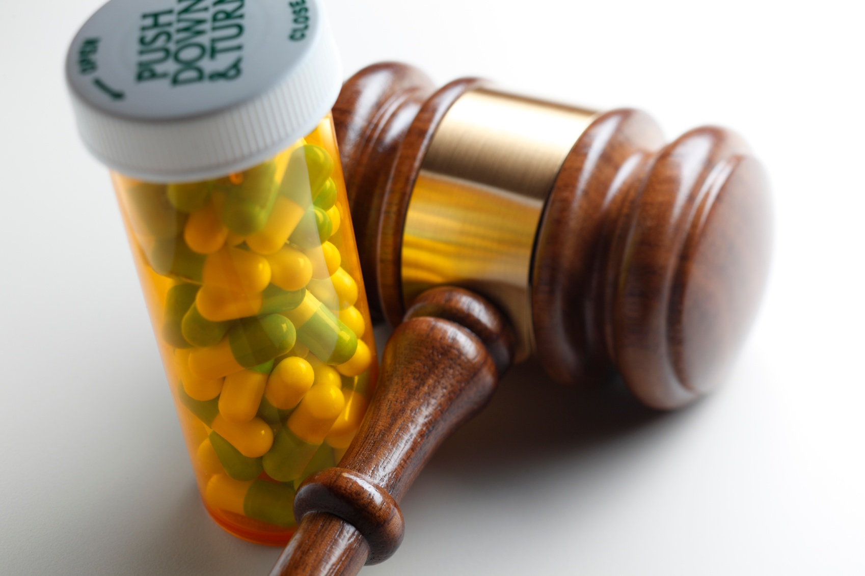 Pharmaceutical Companies Suppress Evidence and Promote Prescription Opioids