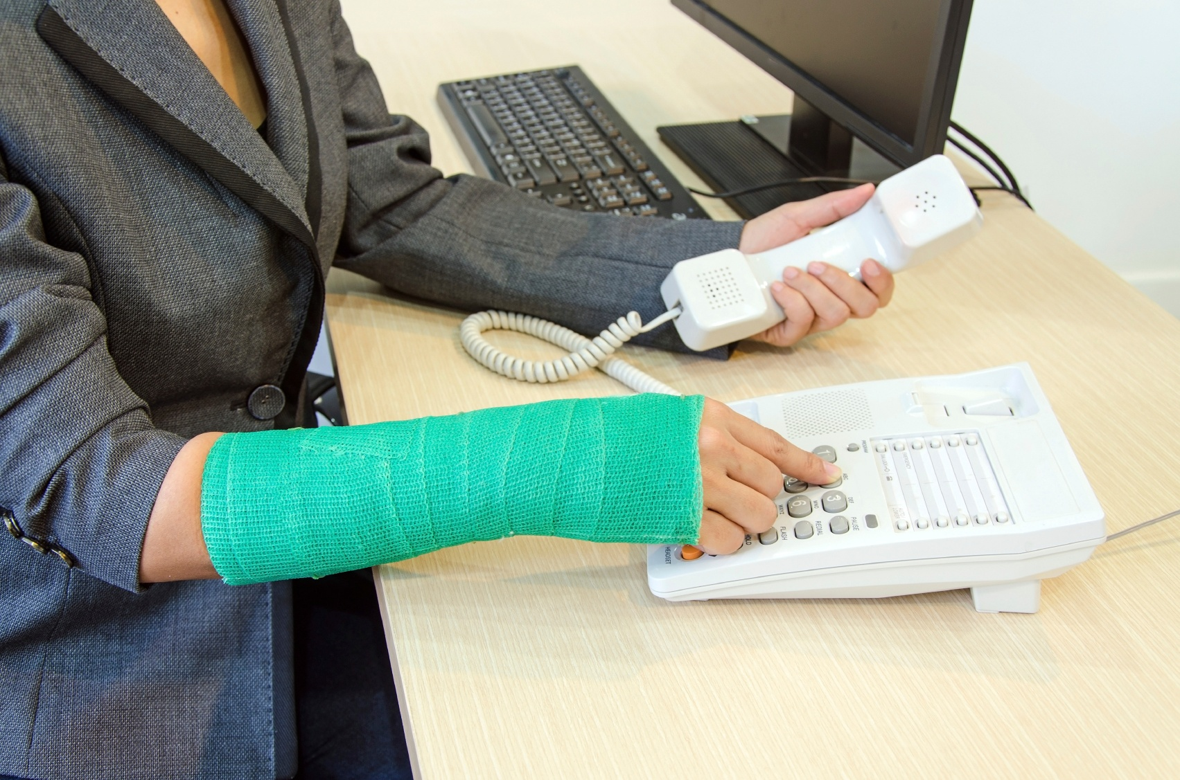 Does Workers' Compensation Cover Carpal Tunnel Syndrome?