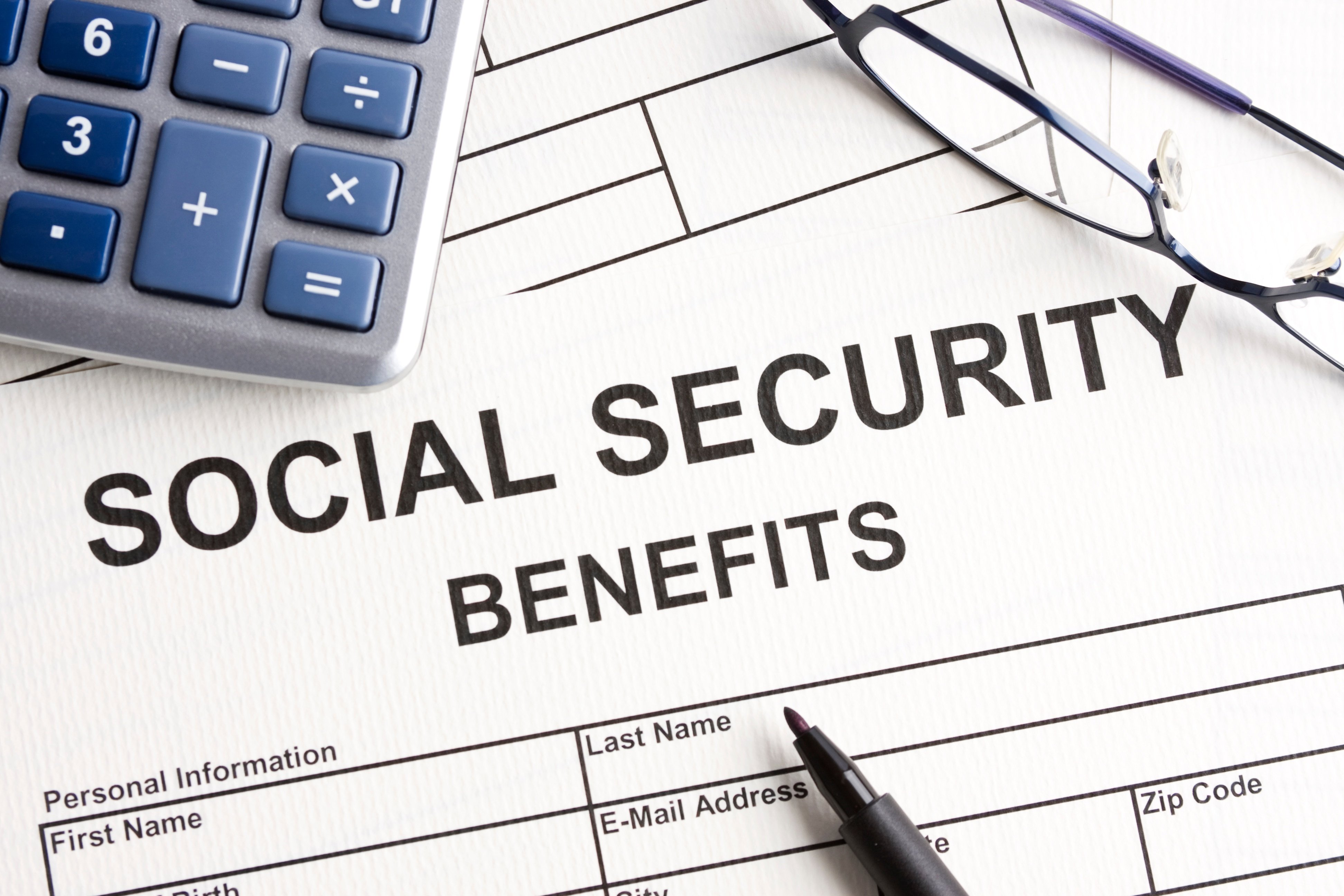 Taxpayers dollars being used for 'Corruption and Cover-up' in the Social Security Administration