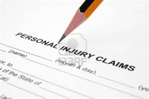 Learn How Insurance Companies Handle A Personal Injury Claim