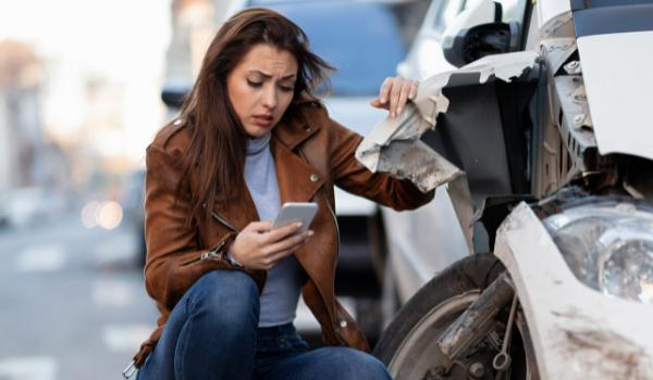What to Do When Your Car Gets Towed After an Accident